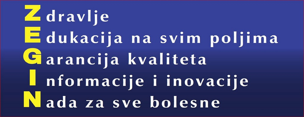 Zegin slogan