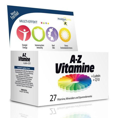 A-Z-VITAMINI+LUTEIN+Q10