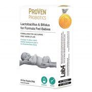 Laktobacilus&Bifidus za bebe i decu