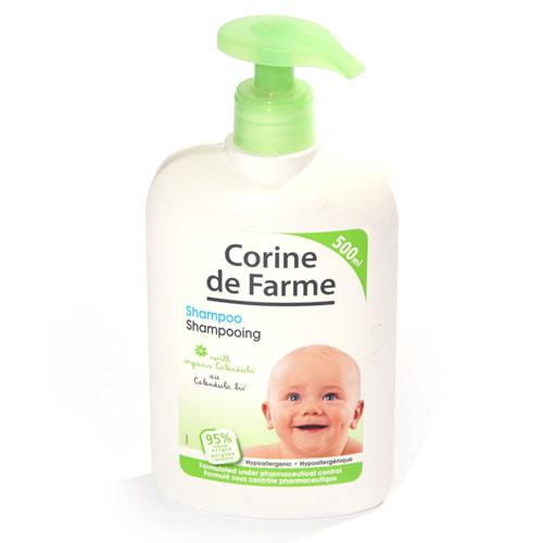 Šampon za dečiju kosu
