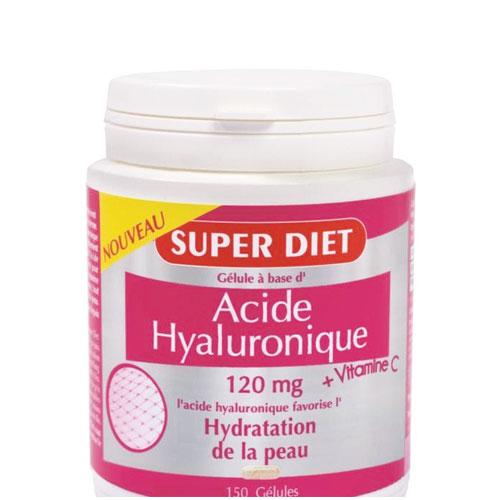 Hijaluronska kiselina (acide-hyaluronique-120mg)