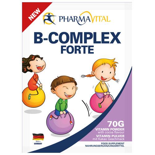B-complex forte