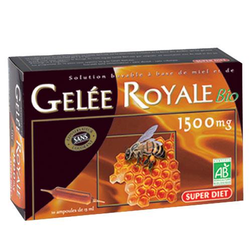 Gelee Royale Bio