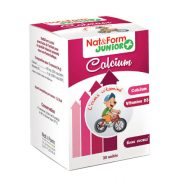 Nat&Form Junior + Calcium