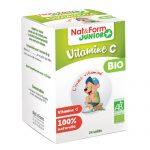 Nat&Form Junior + vitamin C