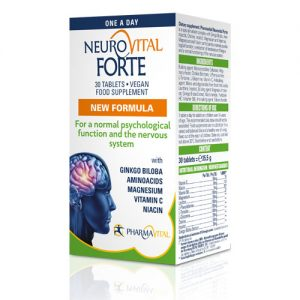 NeuroVital Forte