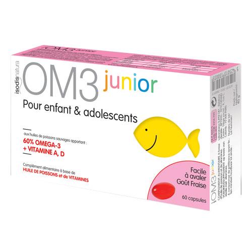 om3 junior